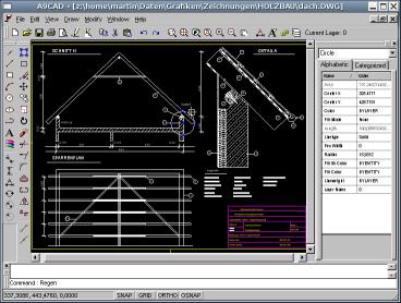 drei kostenlose autocad kompatible 2d zeichenprogramme forum bauen und umwelt. Black Bedroom Furniture Sets. Home Design Ideas